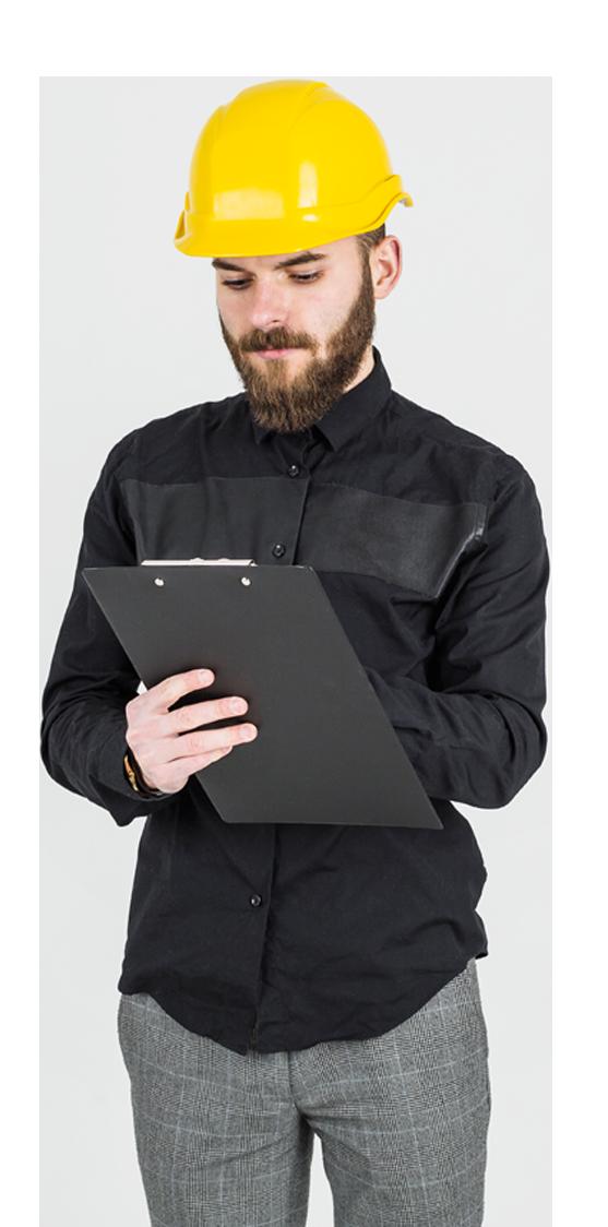 Locação de Equipamentos e Acessórios | Confiança Engenharia e Consultoria - Meio Ambiente, Saúde e Segurança do Trabalho, Engenharia e Projetos